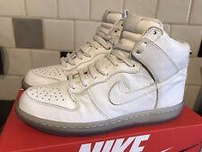 Nike Dunk High Premium UK 8.5 Retro Rare