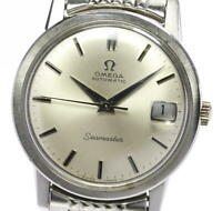 OMEGA Seamaster cal.565 Silver Dial Automatic Men's Watch(s)_527326