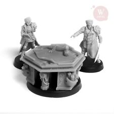 "Headquarters Bundle Imperium Armee Artel ""W"" Miniatures"