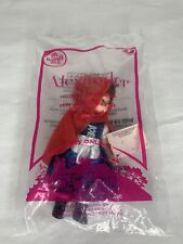 Madame Alexander Doll McDonalds Happy Meal Toy - Little Red Riding Hood #7