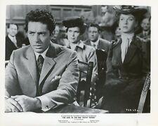 FARLEY GRANGER THE GIRL IN THE RED VELVET SWING 1955 PHOTO ORIGINAL #8