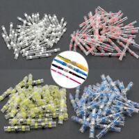 Lötverbinder 10, 25, 50, 75, 100 Stück Kabelverbinder mit Schrumpfschlauch