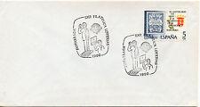 España Exposición Filatelica Loterias Zumarraga año 1990 (CD-697)
