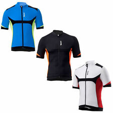 Santini Short Sleeve Cycling Jerseys