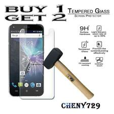 For Cubot Manito - 100% Genuine Tempered Glass Film Screen Protector Cover