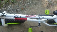 "☆☆26"" BIG TIRE BMX BIKE!☆☆The MX-BUS Diamondback Clone Huffy Crater Big Tire Bmx"
