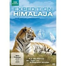 EXPEDITION HIMALAJA DVD DOKUMENTATION NEUWARE