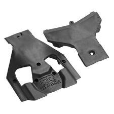 Arrma Nero 6S BLX Brushless 1/8 4WD MT AR320283 Steering Skidplate Set Nero
