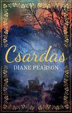 Csardas, 1781857512, New Book