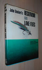 1978 Reservoir & Lake Flies / Fly Fishing / Angling / Dressing / Lure Casting