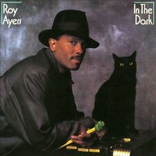 In the Dark [Bonus Tracks] by Roy Ayers (CD, May-2017, Funky Town Grooves)