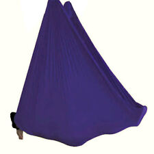 Large Blue Therapy Cuddle Wrap Swing - Autism, ADHD, Aspergers, Sensory