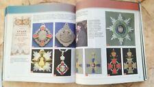YUGOSLAVIA SERBIA MEDAL ORDER BOOK magazine army WHITE EAGLE MONTENEGRO WWI WWII