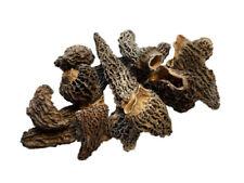 Morilles sauvages séchées qualité premium Origine Canada 200 grammes