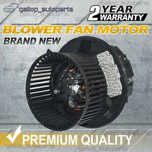 Heater Fan Blower Motor for VW Beetle Golf Passat CC for Audi A3 TT Aircondition