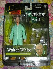 Breaking Bad Walter White Hazmat Suit Action Figure - NEW!