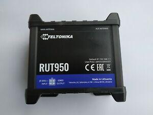 RUT 950 wireless router (Teltonika)