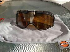 NUEVO SPY COMET Gafas Nieve lente de repuesto: Tintado Bronce
