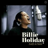 """BILLIE HOLIDAY: """"Lady In Satin"""": 2019 NEW 180g LP REISSUE REMASTERED"""