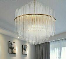 Crystal Restaurant Chandelier Light Exquisite Luxury Post Modern Design Hotel