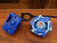 Beyblade Original Orca Diver - Hasbro 2004
