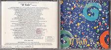 """CD New Age Music """"Il Volo"""" Time: 65:36 - 1993"""