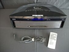 Onkyo CBX-300 AM/FM Stereo CD 30-Pin iPod/iPhone Audio System Shasta Airflyte 12