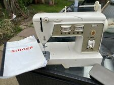 More details for singer sewing machine 760 inc accessories