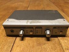 M-Audio Audiophile Firewire Interface // No Power Supply