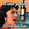 CD Wanda Jackson - Live at Town Hall Party 1958