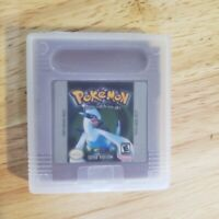 Pokemon SILVER GBC Gameboy Game (Ships Same Day)