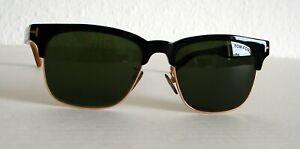 TOM FORD Modell: TF386  Louis Sonnenbrille Herren neuw, UVP: 264€