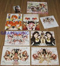 GIRLS' GENERATION TAETISEO Twinkle 1ST MINI ALBUM K-POP CD + PHOTOCARD SEALED