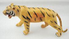 Vintage Bengal Tiger Toy Figurine