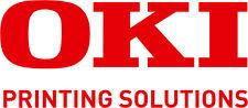ORIGINALE OKI 42127407 TONER CIANO TYPE c6 c5100 c5200 c5300 c5400 NUOVO D-Ware