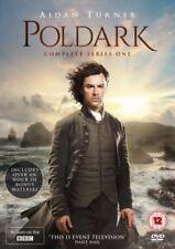 Nuevo Poldark Series 1 DVD