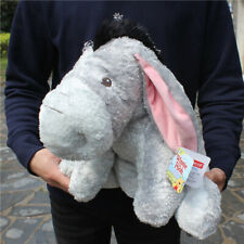 Disney Adventures of winnie the pooh Plush Doll EEYORE 20cm