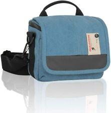 Mirrorless Camera Shoulder Bag Small Messenger Case Compact Waist Bag Waterproof