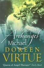 Miracles of Archangel Michael by Doreen Virtue Paperback Book The Cheap Fast