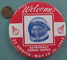 Alfiler de la NASA