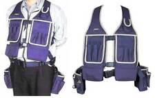 Tool Vest Jacket Pocket Work Workwear XL