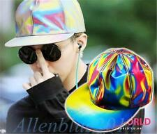 Bigbang G-dragon Color Changing Snapback BACK TO THE FUTURE MARTY MCFLY CAP/HAT
