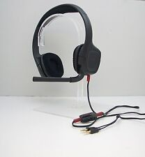 Plantronics Gamecom 307 Gaming Computer Stereo Headset Headphone & Microphone