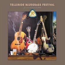 Telluride Bluegrass Festival: Thirty Years, New Music