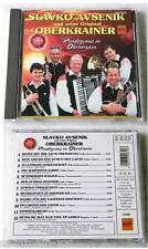 Slavko Avsenik - Rendezvous in Oberkrain .. Koch CD