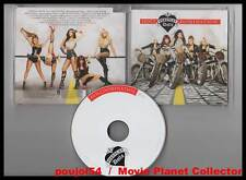 "THE PUSSYCAT DOLLS ""Doll Domination"" (CD) 2008"