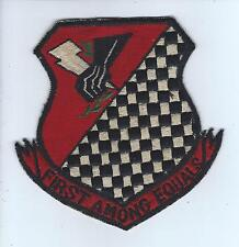 40s-50s 58th Bomb Wing patch
