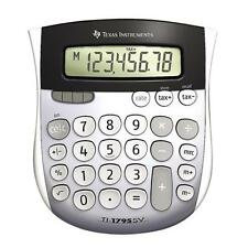 Texas Instruments Ti-1795 Sv Standard Function Calculator, New, Free Shipping