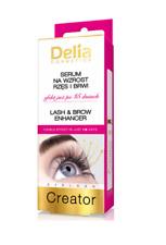 Delia Lash & Brow Enhancer Eyelash Conditioner Creator