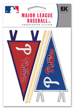Major League BaseballMLB Philadelphia Phillies Pennant MLBPEN11 EK Success/Jolee